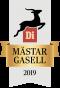 Gasell vinnare 2017